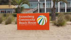Annenberg Beach House Santa Monica by Fun Day At Annenberg Community Beach House Real Mom Of Sfv