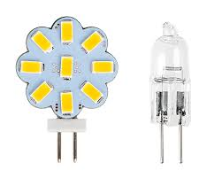 g4 led bulb 25 watt equivalent bi pin led disc 230 lumens