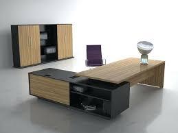 modern white office desk design all office desk design modern desk