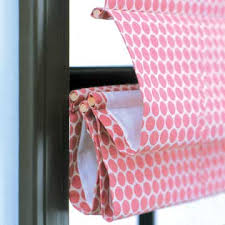 How To Make Roman Shades For French Doors - two stylish ways to make roman shades diy roman shades roman