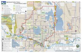 Grove City Outlet Map Recreation Trails City Of Loveland