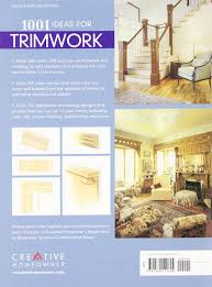 home decorators new jersey 1001 ideas for trimwork the ultimate source book for decorating