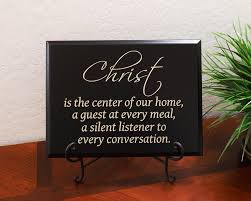 Cute Home Decor Stores by Cute Christian Home Decor Signs By Christian H 11125
