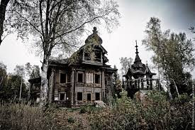 blog house abandoned wooden house from the fairy tale russia travel blog