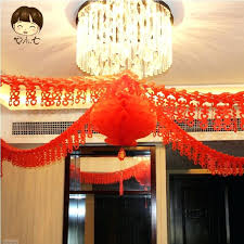 asian wedding decorations for house colorful canopy for decor for