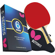 Table Tennis Racket Butterfly Table Tennis Equipment U0026 Table Tennis News