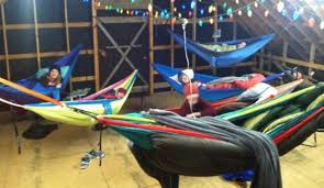 indoor hammocking eno eagles nest outfitters