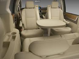 3dtuning of chrysler town and country minivan 2007 3dtuning com