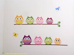 Nursery Owl Wall Decals S Nursery Owl Wall Decals Inspiration Laboratories