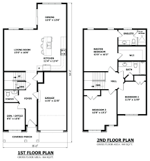 bungalow house plans kent 30 498 associated designs plan floor small 2 storey house plans more simple flooropen floor plan homes with loft best for ranch