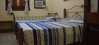 chambre chez l habitant cuba casa nini chez l habitant à cuba rootstravel