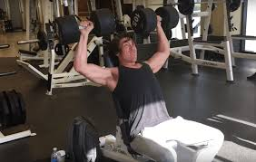Benching 315 What To Do When You Are Losing Strength Kinobody