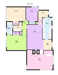 Modern Barn House Floor Plans Agnes Avenue North Hollywood Ca Sothebys Floor Plan Image Idolza