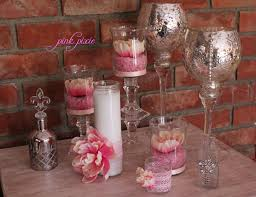 Dollar Store Vase Centerpiece Baby Shower Or Wedding Centerpiece Youtube