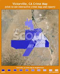 zip code map victorville ca victorville crime rates and statistics neighborhoodscout