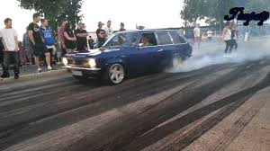 opel kadett wagon opel ascona station wagon with supra engine youtube