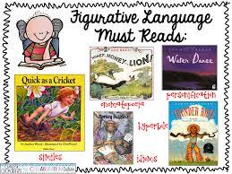 figurative collaboration cuties figurative language fun with book ideas and