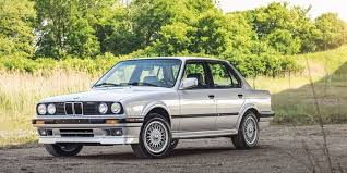 bmw e30 everything you need to before buying a bmw e30