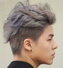 asian male side comb hair 19 popular asian men hairstyles top knot man bun top knot man