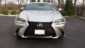 lexus gs350 f sport 2016 2016 lexus gs350 f sport in depth view of exterior and interior