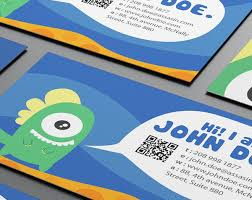 Designing Business Cards In Illustrator Graphic Monster Business Card Design U2013 Lemon Graphic Singapore