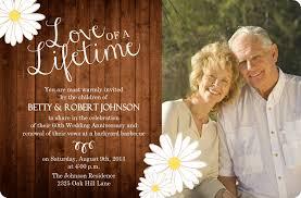 60th wedding anniversary invitations diy 50th wedding anniversary invitations tbrb info tbrb info
