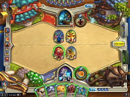 hearthstone for android 6 like hearthstone heroes of warcraft