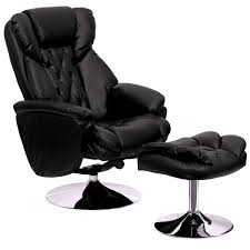 Ergonomic Recliner Chair Furniture Cool Reclining Office Chairs Recliner Chair Leather