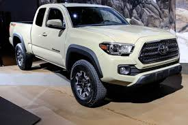 toyota homepage 2016 toyota tacoma information and photos zombiedrive