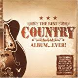 best country album in the world co uk