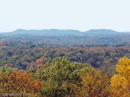 Ohio Mountains images Ohio 39 s scenic overlooks trekohio jpg