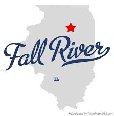 fall river il illinois