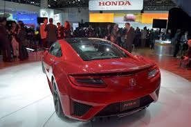 coming soon the 2017 acura nsx autonation acura south bay