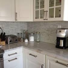 backsplash tile for kitchen peel and stick charming metallic backsplash tiles peel stick sticky
