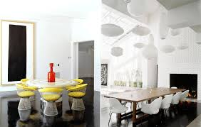 the lights about dining table douglas friedman photography one