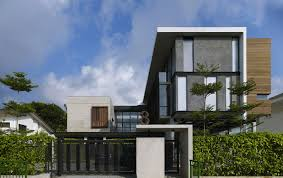 Modern Multi Family House Plans Recent Cawah Homes The Meera House Dream House Design In