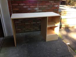 Diy Mdf Desk Diy Children S Desk Goodstuffathome