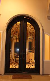 amish custom doors completed jobs 4 ft wide craftsman style