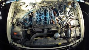 2002 toyota 4runner engine replacing tacoma v6 3 4l valve cover gaskets lapse