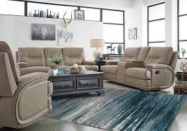 Cheap Loveseat Recliner Loveseat Sleeper Sofa Recliner Jagger Gray Reclining With Console