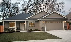 mid century modern exterior house paint colors modern house design