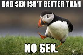 Bad Sex Meme - 93 3 kzoz