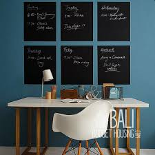 astonishing blackboard wall decal photo ideas surripui net charming blackboard wall in kitchen photo design inspiration