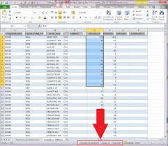 Quick Spreadsheet 5 Easy Tips For Excel Weeding The Numbers Garden