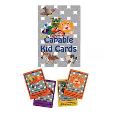 kid cards card therapy cards child therapy toys