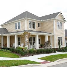 exterior design interesting lp smartside siding with bay windows