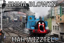 Train Meme - train image macros