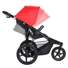 amazon com baby trend stealth jogger stroller cardinal baby