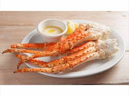 snow crab legs 1 pound nutrition information eat this much