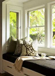 Window Seat Ideas Decorating Ideas 15 Window Seats Traditional Home